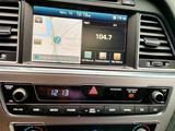 Hyundai Sonata 2017 года за 8 100 000 тг. в Шымкент – фото 3