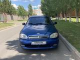 Chevrolet Lanos 2006 года за 800 000 тг. в Нур-Султан (Астана)