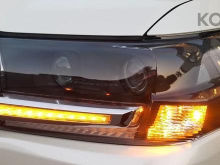 Toyota Land Cruiser 2020 года за 33 499 999 тг. в Алматы – фото 11
