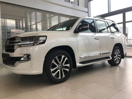 Toyota Land Cruiser 2020 года за 33 499 999 тг. в Алматы
