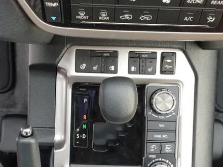 Toyota Land Cruiser 2020 года за 33 499 999 тг. в Алматы – фото 22