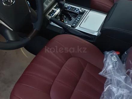 Toyota Land Cruiser 2020 года за 33 499 999 тг. в Алматы – фото 35