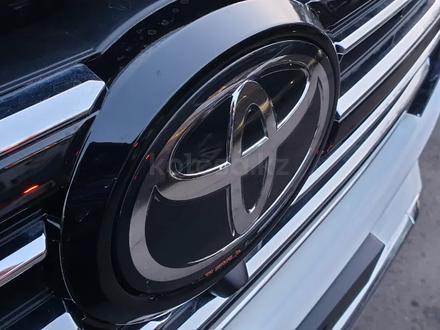 Toyota Land Cruiser 2020 года за 33 499 999 тг. в Алматы – фото 45