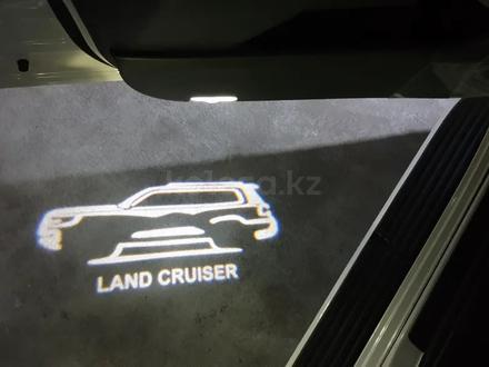 Toyota Land Cruiser 2020 года за 33 499 999 тг. в Алматы – фото 48