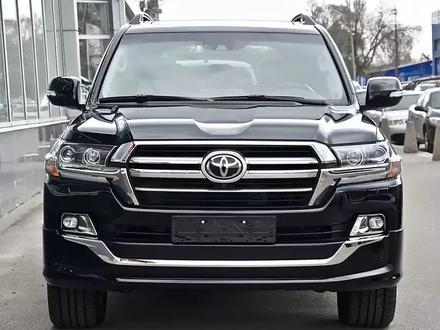 Toyota Land Cruiser 2020 года за 33 499 999 тг. в Алматы – фото 6