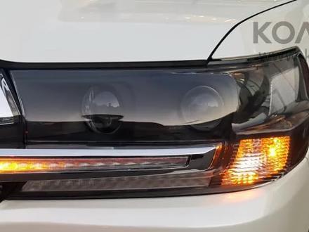 Toyota Land Cruiser 2020 года за 33 499 999 тг. в Алматы – фото 9