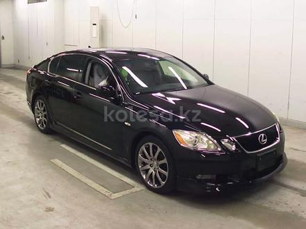 Lexus GS 350 2008 года за 600 000 тг. в Актау