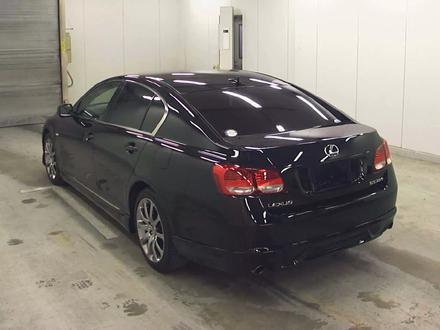 Lexus GS 350 2008 года за 600 000 тг. в Актау – фото 2