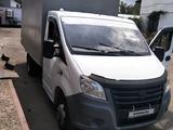 ГАЗ ГАЗель NEXT 2013 года за 6 100 000 тг. в Алматы – фото 3