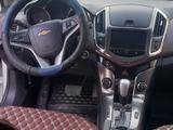 Chevrolet Cruze 2012 года за 3 600 000 тг. в Шымкент – фото 3