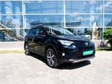 Toyota RAV 4 2019 года за 14 000 000 тг. в Уральск