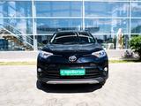 Toyota RAV 4 2019 года за 14 000 000 тг. в Уральск – фото 2