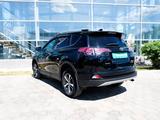 Toyota RAV 4 2019 года за 14 000 000 тг. в Уральск – фото 5