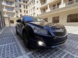 Chevrolet Cruze 2014 года за 4 100 000 тг. в Алматы – фото 2