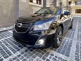 Chevrolet Cruze 2014 года за 4 100 000 тг. в Алматы – фото 3