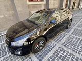 Chevrolet Cruze 2014 года за 4 100 000 тг. в Алматы – фото 4