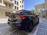 Chevrolet Cruze 2014 года за 4 100 000 тг. в Алматы – фото 5
