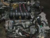 Двигатель nissan x-trail за 6 921 тг. в Алматы