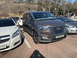 Hyundai Starex 2019 года за 16 200 000 тг. в Алматы