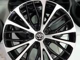 Toyota Camry 70 2019 диски за 180 000 тг. в Алматы – фото 5