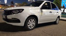 ВАЗ (Lada) Granta 2190 (седан) 2019 года за 3 850 555 тг. в Алматы