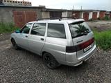 ВАЗ (Lada) 2111 (универсал) 2007 года за 1 320 000 тг. в Караганда – фото 2