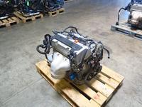 Двигатель k24. Honda crv за 66 000 тг. в Алматы