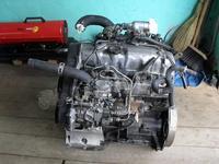 Двигатель АКПП 4D56 за 100 000 тг. в Алматы