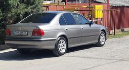 BMW 523 1996 года за 2 300 000 тг. в Тараз