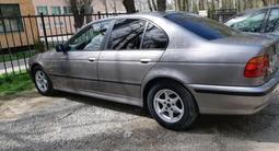 BMW 523 1996 года за 2 300 000 тг. в Тараз – фото 4