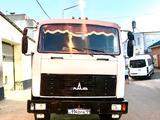 МАЗ  6422 2010 года за 5 700 000 тг. в Кызылорда – фото 5