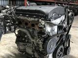 Двигатель Mitsubishi 4B11 2.0 MIVEC 16V за 550 000 тг. в Караганда – фото 2