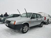 ВАЗ (Lada) 2109 (хэтчбек) 2004 года за 820 000 тг. в Актобе