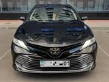 Toyota Camry 2018 года за 12 200 000 тг. в Нур-Султан (Астана)