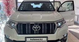 Toyota Land Cruiser Prado 2020 года за 29 900 000 тг. в Нур-Султан (Астана)