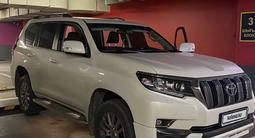 Toyota Land Cruiser Prado 2020 года за 29 900 000 тг. в Нур-Султан (Астана) – фото 4