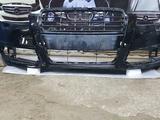 Передний бампер на Audi A6C6 за 100 000 тг. в Актобе