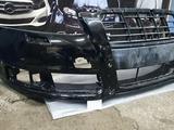 Передний бампер на Audi A6C6 за 100 000 тг. в Актобе – фото 2