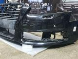Передний бампер на Audi A6C6 за 100 000 тг. в Актобе – фото 3