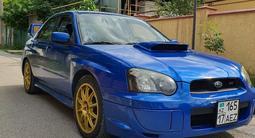 Subaru Impreza WRX STi 2004 года за 4 750 000 тг. в Алматы – фото 2