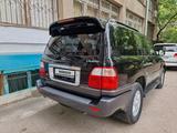 Lexus LX 470 2005 года за 8 600 000 тг. в Алматы – фото 4