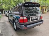 Lexus LX 470 2005 года за 8 600 000 тг. в Алматы – фото 5