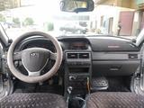 ВАЗ (Lada) 2170 (седан) 2014 года за 2 150 000 тг. в Семей – фото 5