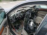 Audi A6 2001 года за 1 300 000 тг. в Балхаш – фото 3