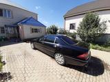 Mercedes-Benz S 350 2004 года за 3 150 000 тг. в Уральск – фото 4
