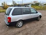 Mazda MPV 2002 года за 3 500 000 тг. в Караганда – фото 4