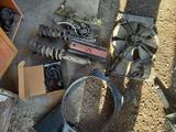 Амортизатор передние стоп радиатор кандиор за 12 000 тг. в Алматы – фото 2