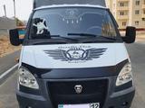 ГАЗ ГАЗель 2018 года за 8 100 000 тг. в Актау – фото 5
