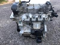 Двигатель Фольксваген Поло 1.6 CWV за 5 000 тг. в Нур-Султан (Астана)