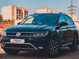 Volkswagen Tiguan 2020 года за 11 498 000 тг. в Петропавловск
